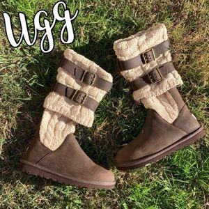 Ugh boots, NWOT